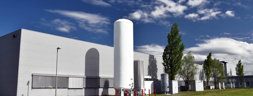 Gebäudemanagement in Lutherstadt Wittenberg