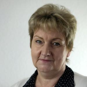 Frau Peters