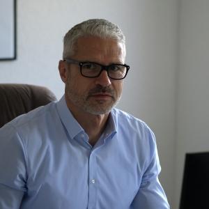 Herr D. Novotny